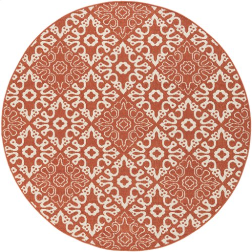 "Alfresco ALF-9636 5'3"" Round"