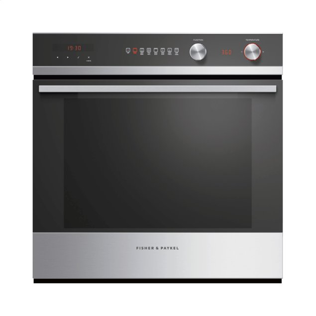 """Fisher & Paykel Oven, 24"""", 7 Function, Self-cleaning"""