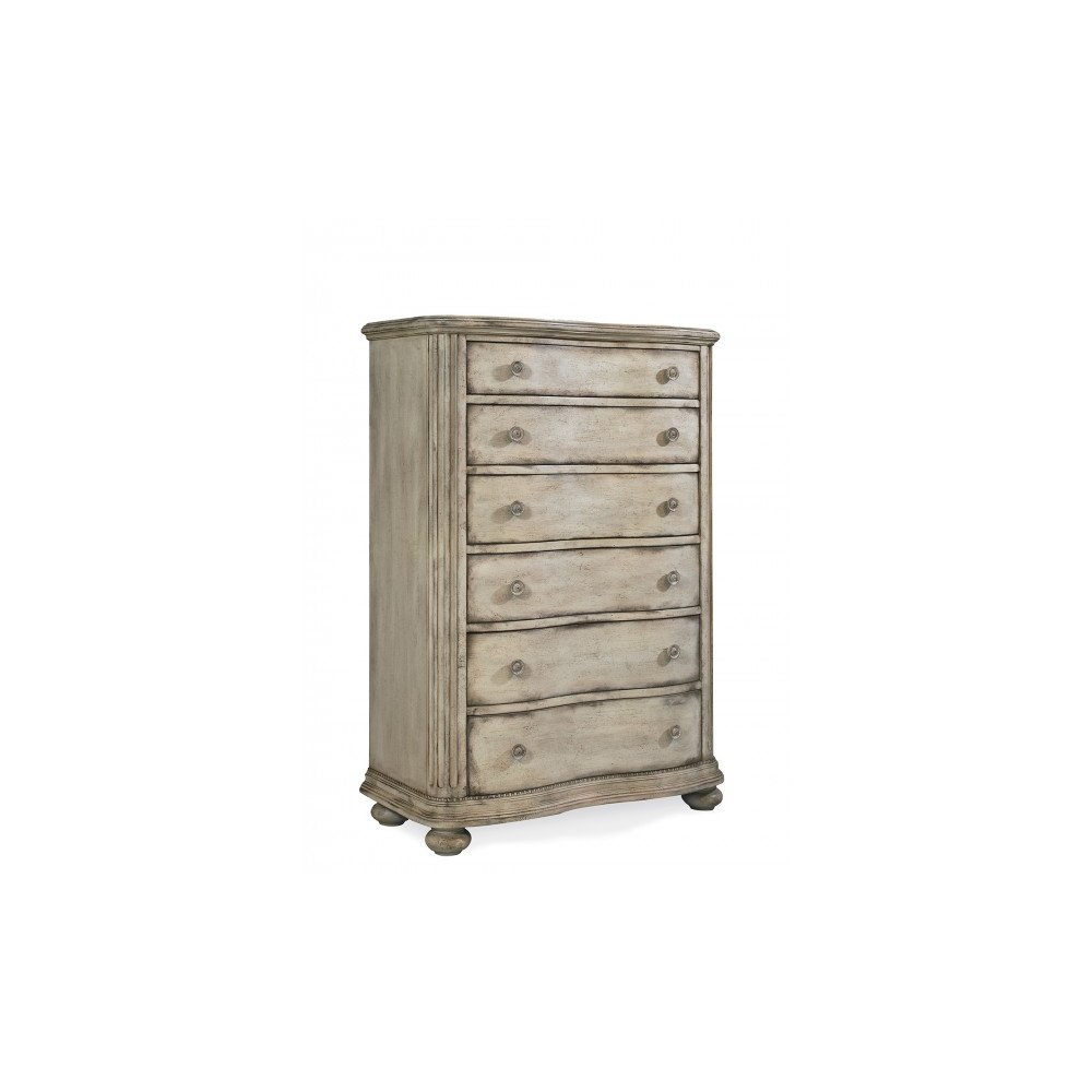 Belmar II Six Drawer Chest