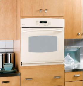 """GE Profile 30"""" Built-In Single Convection Wall Oven"""