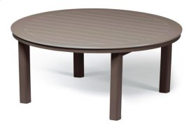"""54"""" Round Table Top Only w/ hole"""