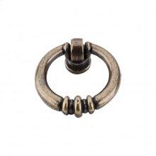 Newton Ring 1 1/2 Inch - German Bronze