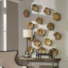 Tamarine Wood Wall Decor, S/3 Product Image