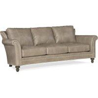 Bradington Young Richardson Stationary Sofa 8-Way Tie 866-95 Product Image