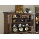 Emerald Home Castlegate Hutch Pine D942-65 Product Image