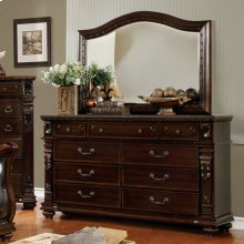 Fort Worth Dresser