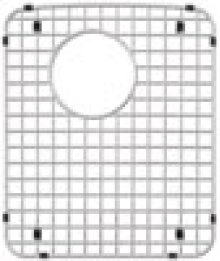 Stainless Steel Sink Grid (Fits Diamond Double right bowl)