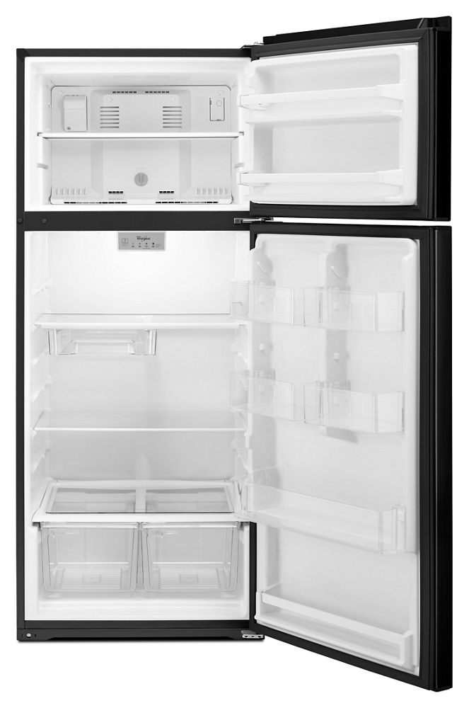 Find Whirlpool Refrigerators In Boston Top Mount Wrt518szfb