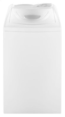2.1 cu. ft. Compact Top Load Washer with Four Cycles