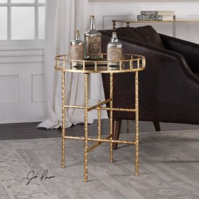 Tilly, Accent Table