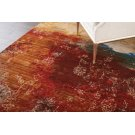 Rhapsody Rh016 Autum Rectangle Rug 5'6'' X 8' Product Image