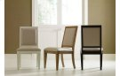 Everyday Dining by Rachael Ray Upholstered Back Side Chair - Sea Salt Product Image