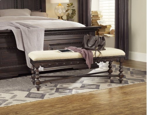Treviso Bed Bench