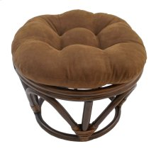 3301twnv In By International Caravan In Bali Rattan 18 Inch Round