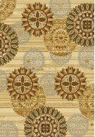 Affinity Sundial Ivory Rugs Product Image