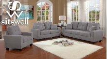 Landon Sofa, Love, Chair, Chofa, SWU2822