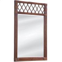 Columbia Mirror Product Image