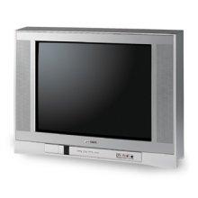 "24"" Diagonal Color Television"