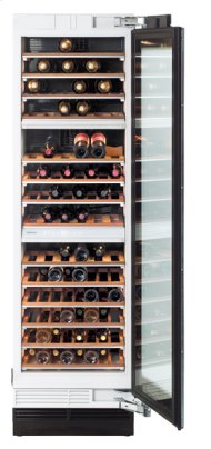 "24"" Wine Storage Unit (Prefinished, right-hinge)"