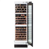 """24"""" Wine Storage Unit (Prefinished, right-hinge)"""