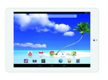 "7.85"" Tablet,16gb, Quad Core, 1g Ram"