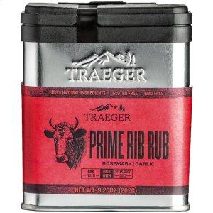 Traeger GrillsPrime Rib Rub