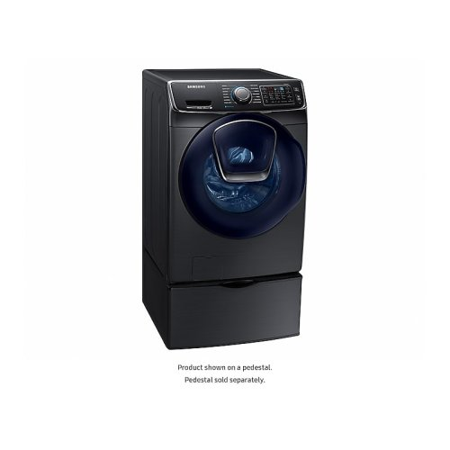 WF6500 4.5 cu. ft. AddWash Front Load Washer