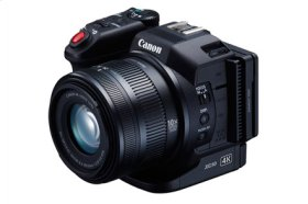 Canon XC10 HD Camcorder 4K Professional Camcorder