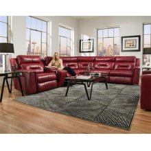 Excel 6PC Reclining Sectional