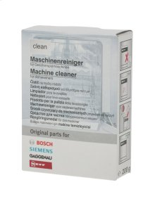 Dishwasher Cleaner (1 Pack)