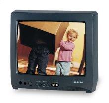 "13"" Diagonal Color Television"