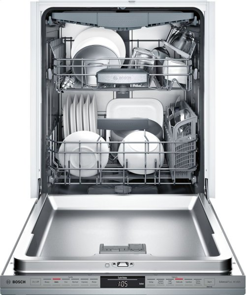 800 Series- Stainless steel SHX68TL5UC