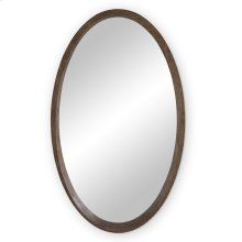 Oval Orbit Mirror - Voranado