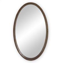 Oval Orbit Mirror - Voranado