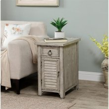 1 Drw 1 Dr Pwr Outlet Cabinet