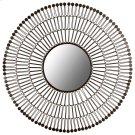 New Victoria Mirror - Coffee Bronze Product Image