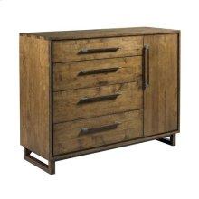 Traverse Millwright Dresser