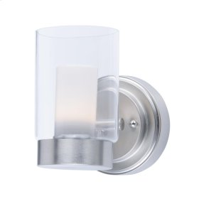 Mod 1-Light LED Wall