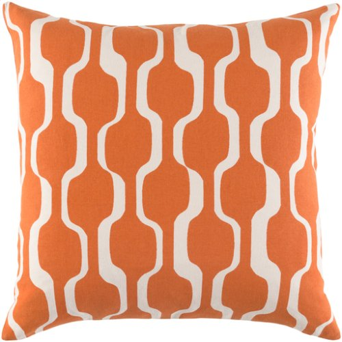 "Trudy TRUD-7188 18"" x 18"" Pillow Shell Only"