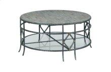 Monterey Round Coffee Table