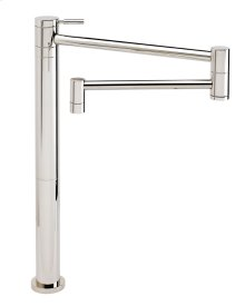 Waterstone Contemporary Counter Mounted Potfiller - 3400