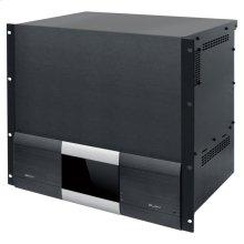 UltraMatrix HDMI & Audio Switcher 16 HDMI Inputs 16 HDBaseT/HDMI Outputs