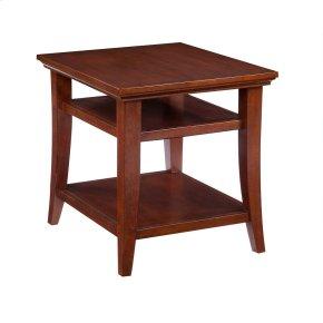 Avendow End Table