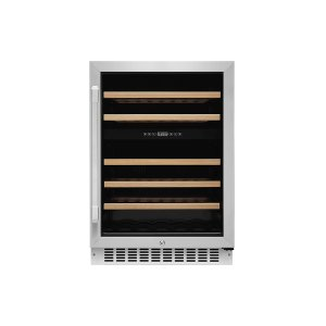 "DacorHeritage 24"" Wine Cellar - Dual Zone with Right Door Hinge"