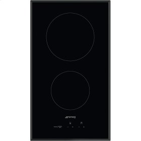 "30CM (12"") Ceramic Cooktop Black Glass"