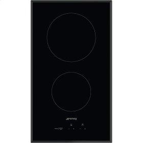"30CM (12"") Ceramic Cooktop Black Glass"