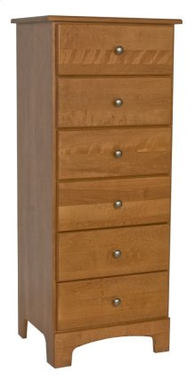 Bayview 6 Drawer Lingerie Chest