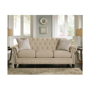 Ashley Home FurnitureSIGNATURE DESIGN BY ASHLEYModern Sofa #4400038
