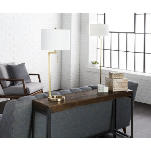 """Reese RES-003 58.5""""H x 16""""W x 16""""D"""