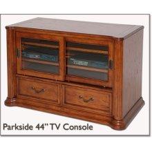 """44"""" TV Console"""